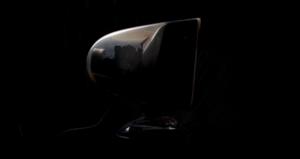 APPLE 17inch Studio Display CRT スケルトン モニター